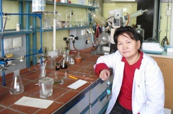 Ш.Алтанцэцэг: Монголд үйлдвэрлэдэг эфирийн тос олон талын тустай