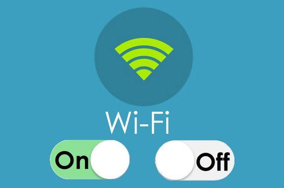 Wi-fi төхөөрөмжөө унтрааж заншвал толгой өвдөх, нойргүйдэх, чих шуугих нь багасна