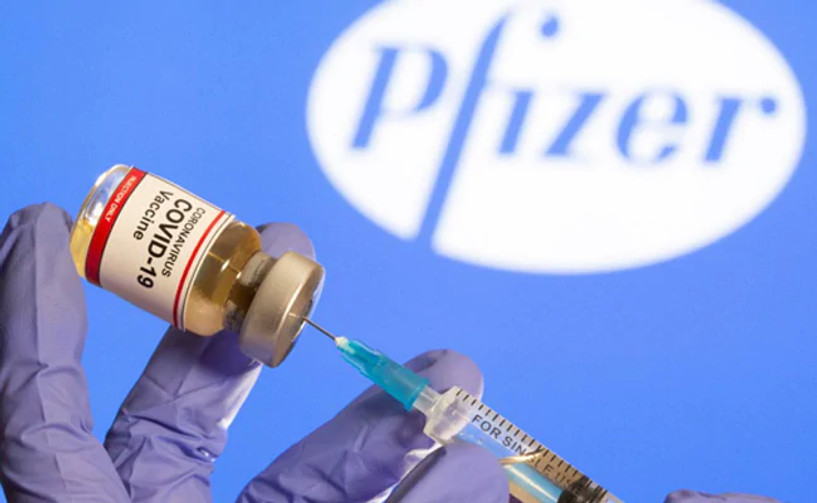 Pfizer, BioNTech-ийн вакцин 95 хувийн үр дүнтэй болох нь батлагдлаа