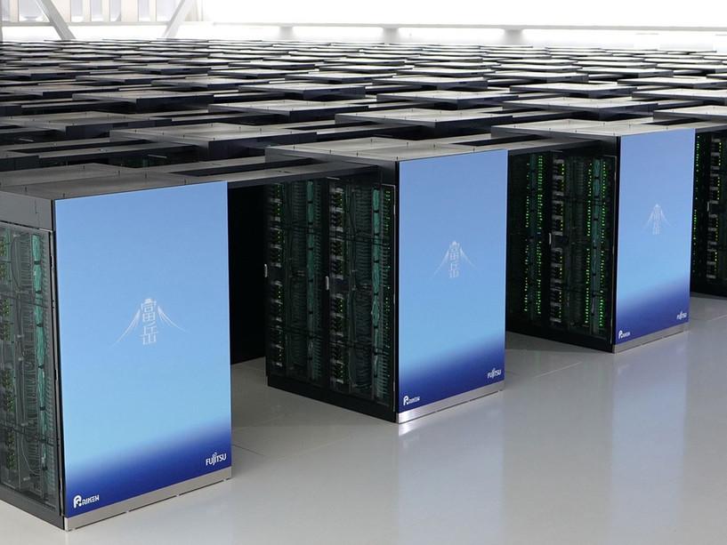 Японууд супер компьютер угсарч COVID-19-ийн эсрэг ашиглаж байна