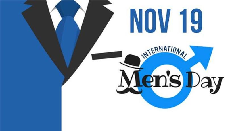 Өнөөдөр олон улсын эрчүүдийн өдөр тохиож байна