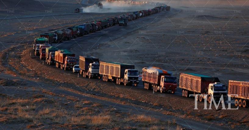 Хатуу хөл хорионы дэглэмээс болж БНХАУ Австралиас нүүрс импортолж магадгүй