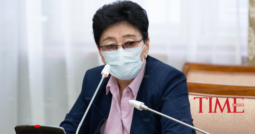 А.Амбасэлмаа: Шинээр 21 хүнд коронавирус илэрч, батлагдсан тохиолдол 578 боллоо
