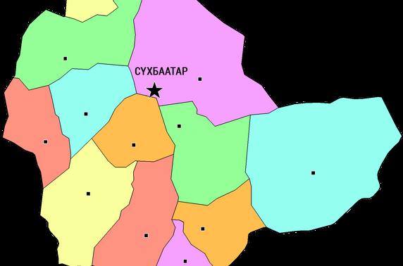 Сүхбаатар аймгийн хэмжээнд2500 ширхэг түргэвчилсэн оношлуур байна