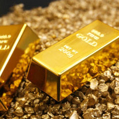 Монголбанкны худалдан авсан үнэт металл 21 тоннд хүрлээ