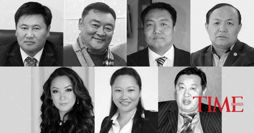 МҮОНРТ-ийн Үндэсний зөвлөлд дэмжсэн 7 хүн