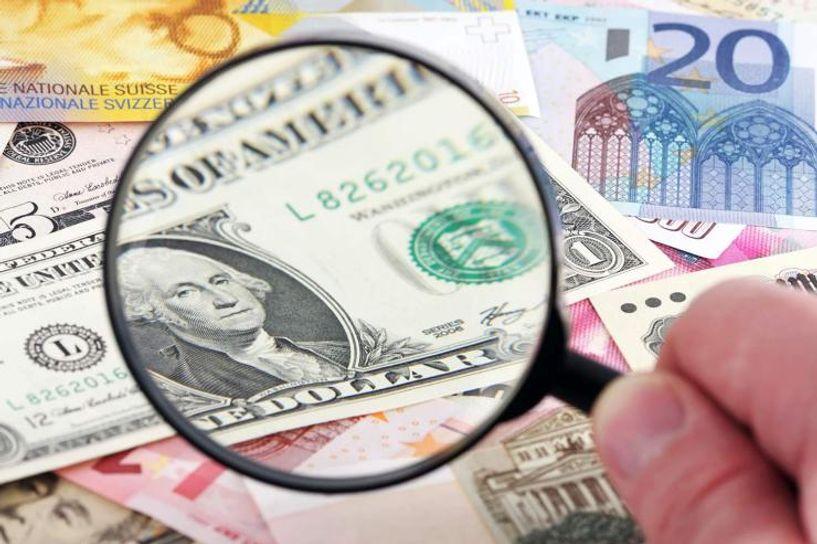 Гадаад валютын нөөц 4.5 тэрбум ам.долларт хүрч түүхэн өндөр түвшинд хүрлээ
