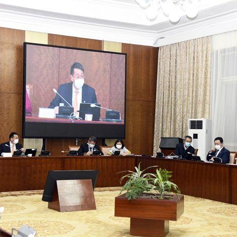 ЗГ: Монгол Улс вакцин авахад 50.7 сая ам.долларын зээлийг дэлхийн банкнаас авна