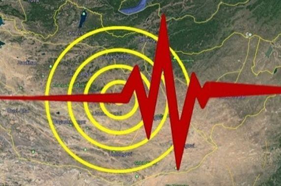 Хөвсгөл аймгийн Ханх суманд өчигдөр 3.7 магнитудын хүчтэй хоёр удаагийн газар хөдлөлт болжээ