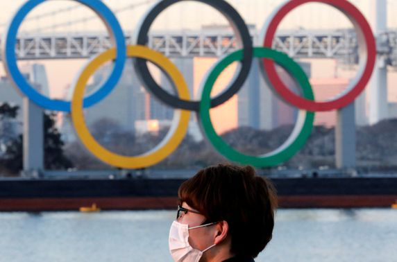 Токиогийн Олимп товлосон хугацаандаа болно