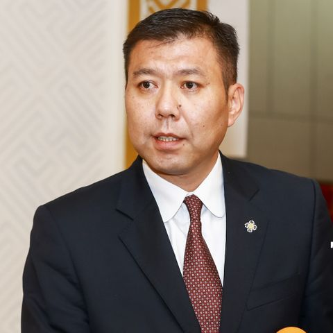 Б.Энхбаяр: Монголын бүх шүүгчийг томилох Ерөнхийлөгчийн эрх хэвээрээ байгаа