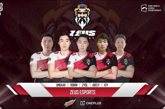 Монголын баг PUBG Mobile Global Championship-д тэргүүлэхэд ойрхон байна