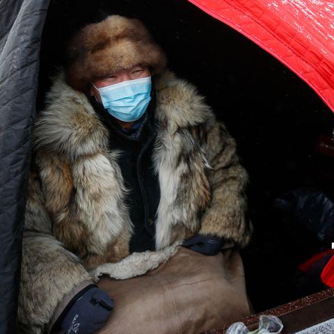 ЭМЯ: Өлсгөлөн зарласан С.Ганбаатар гишүүнээс коронавирусийн сэжигтэй тохиолдол илрээгүй