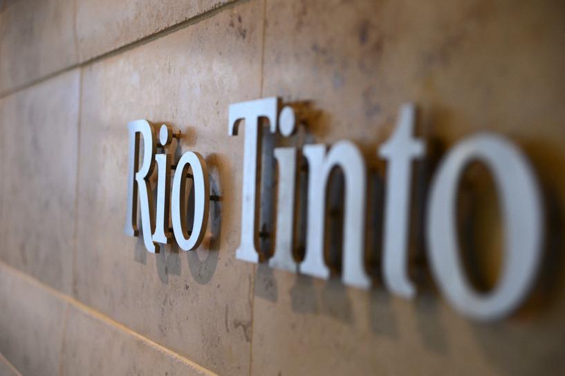 """Рио Тинто"" 9 тэрбум ам.долларын ногдол ашгаа хуваарилна"