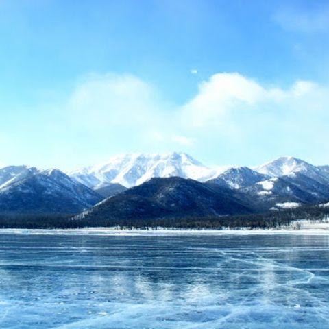 Хөвсгөл нуурийн мөсөн дээгүүр зорчихгүй байхыг анхааруулав
