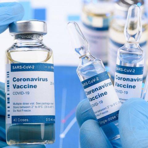 COVID-19-ийн эсрэг вакцины ЗААЛТУУД
