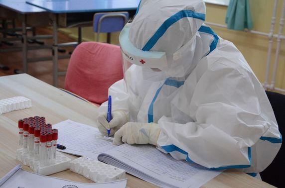 ЭМЯ: Шинээр 77 хүнээс халдвар илэрч, 27 хүн эдгэрлээ