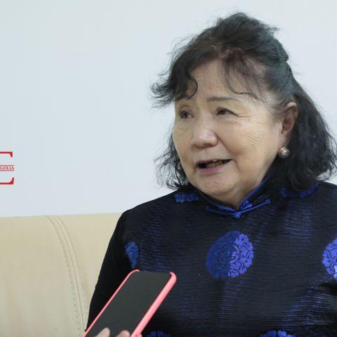 С.Төгс: Манай улс малын гаралтай түүхий эдээрээ бүтээгдэхүүн хийж дэлхийн БРЕНД үүсгэх хэрэгтэй