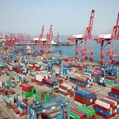 БНХАУ-ын экспорт, импортын хэмжээ оны эхний хоёр сард маш хурдтайгаар өсчээ