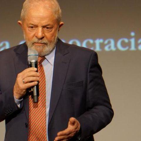Бразилын Ерөнхийлөгч асан Лула Да Силвад холбогдох авилгын хэргүүдийг хэрэгсэхгүй болголоо