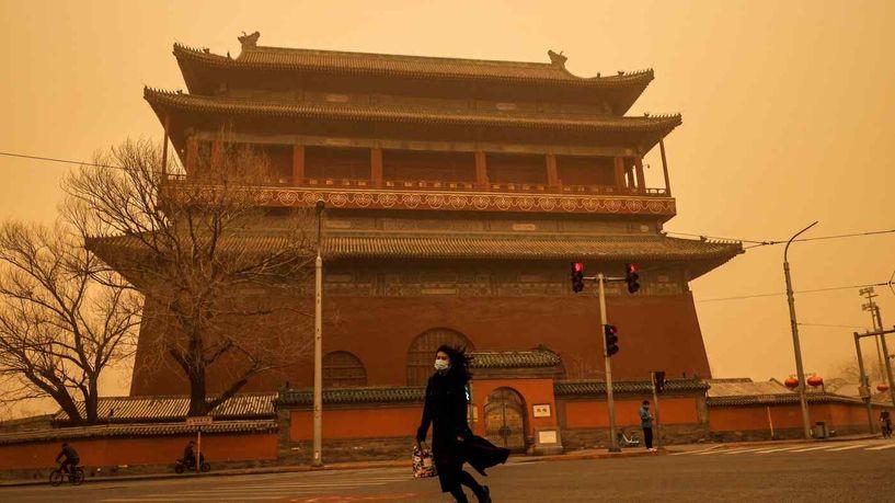 Японы хэвлэлд Монгол Улс экологийн хямралд анхаарал хандуулахгүй байгааг шүүмжилжээ