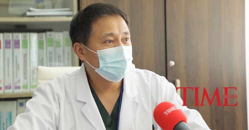 ХСҮТ-ийн хоёр тасгаас коронавирус илэрч, ойрын хавьтлын эмч ажилчид ажил дээрээ тусгаарлагдан ажиллаж байна