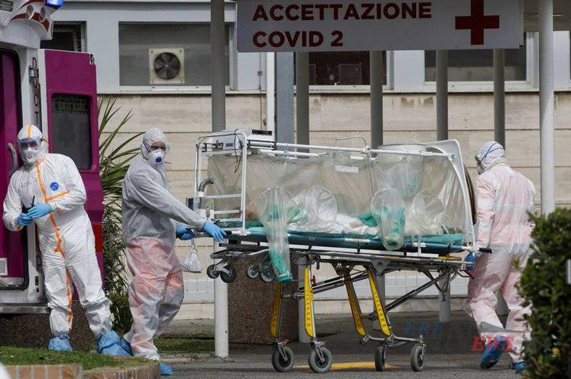 Унгарт коронавирусийн халдвар авсан жирэмсэн Монгол эмэгтэй нас барж, хүүхэд нь инкубаторт бойжиж байна