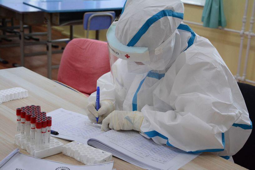 Сүүлийн 24 цагт коронавирусийн халдвараар дөрвөн хүн нас баржээ