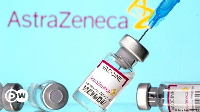 Астразенекагийн вакцин цусны бүлэгнэл үүсгэдэг байж болзошгүй гэж дүгнэлээ