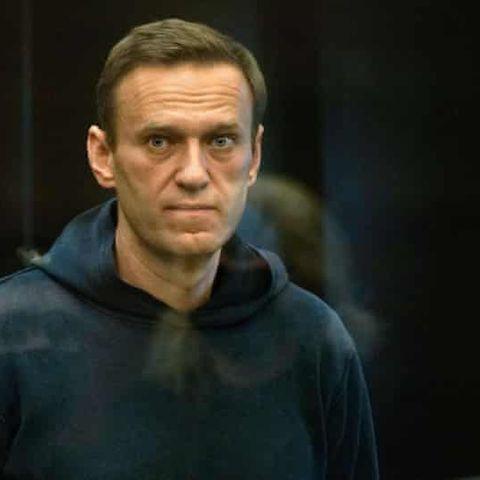 Навальныйгийн биеийн байдал хүндэрсэн тул хорих газрын эмнэлэгт шилжүүлжээ