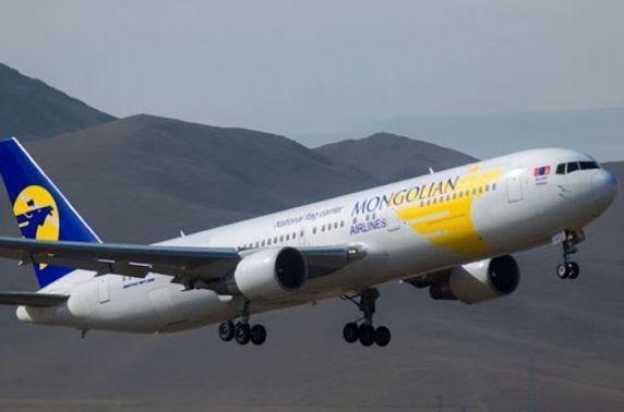 Өнөөдөр Сөүл-Улаанбаатарын нислэгээр 146 иргэн эх орондоо ирнэ