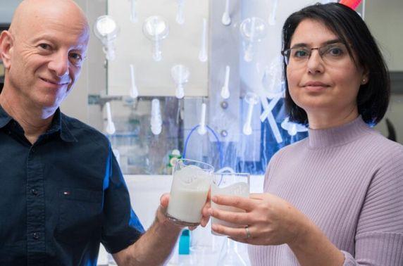 Эрдэмтэд Ковид-19-ийг эдгээхэд йогурт эерэг нөлөөтэйг тогтоов