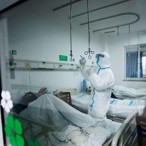 Коронавирусийн халдвараар нас барагсдын тоо 205-д хүрлээ