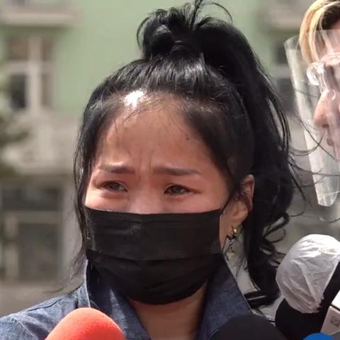 Төрсөн эцэг нь хоёр настай охиноо хүчирхийлсэн байж болзошгүй талаар мэдээллээ