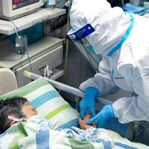 Өнөөдөр нас барсан 11 хүний 9 нь вакцинд хамрагдаагүй байжээ