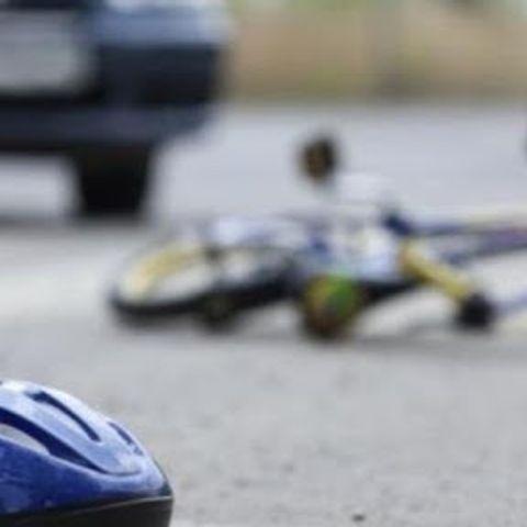 Өчигдөр 4 хүүхэд зам тээврийн осолд өртжээ