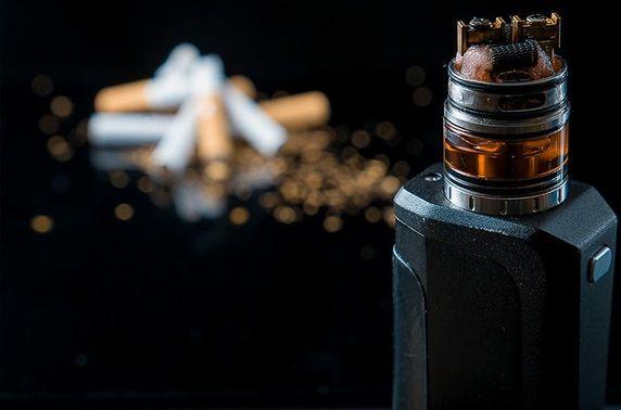 Электрон тамхийг хэрэглэснээр тамхинаас гарах боломжтой