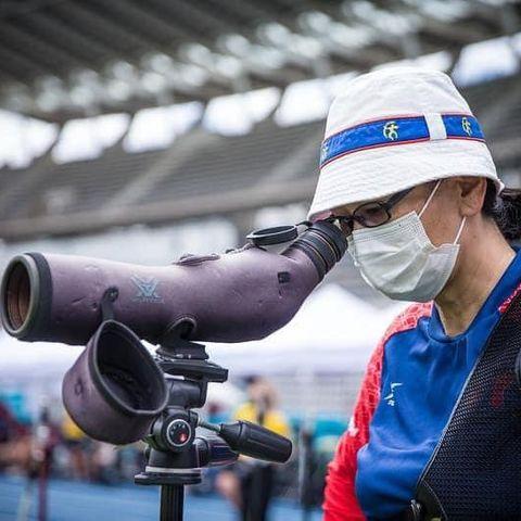 Б.Урантунгалаг 58-д эрэмбэлэгдэж, БНСУ-ын тамирчин олимпын рекордыг шинэчиллээ
