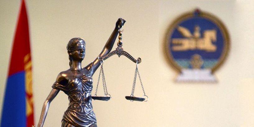 Торгох ял шийтгүүлсэн хүний тоо 5.5 хувиар өсжээ