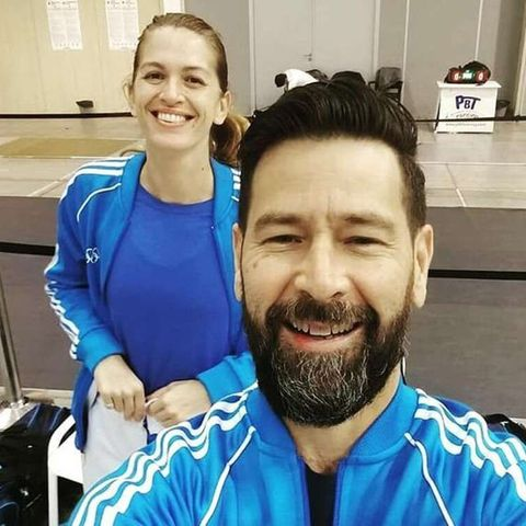 Аргентиний тамирчин бүсгүй Токиогоос медальгүй ч сүйн бөгжтэй нутаг буцахаар болов