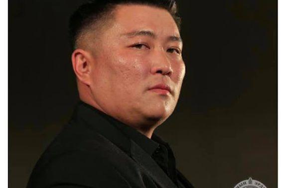 Жүжигчин Г.Амгаланбаатар Чингис хааны дүрийг бүтээнэ