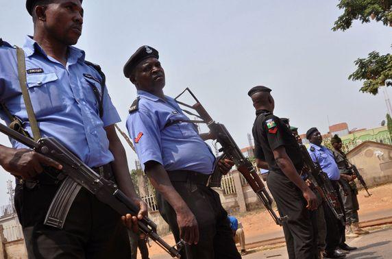 Нигерийн шоронгоос 200 гаруй хоригдол оргожээ