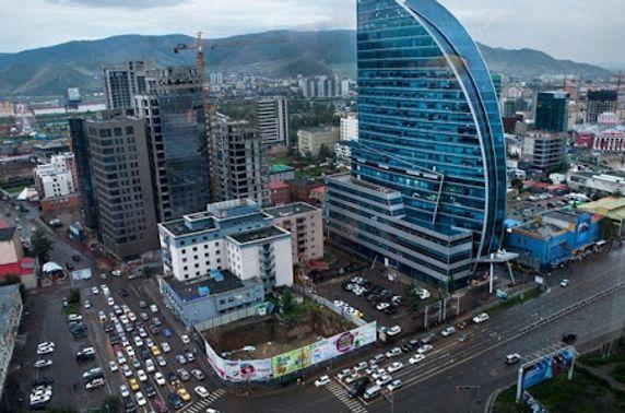 Хотын төв хэсэгт барилга шинээр барих 2103 зөвшөөрөл олгожээ
