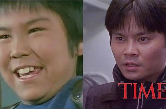 Чотарогийн дүрд тоглосон Томонори Йошида өдгөө 55 настай