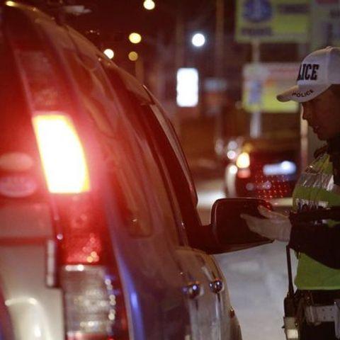 Торгох шийтгэл хүлээсэн жолоочдын 22.6 хувь нь өршөөлд хамрагджээ