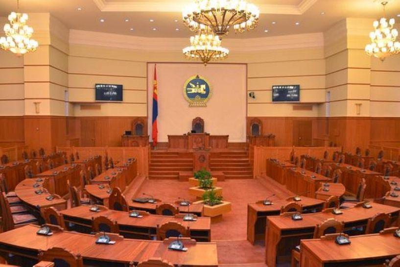 Аравдугаар сард чуулганаар 24 хууль тогтоомжийн төслийг хэлэлцэнэ