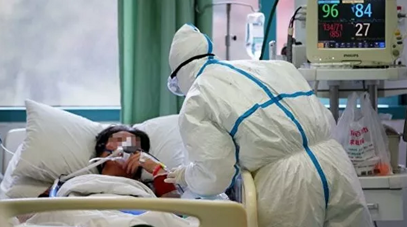 2612 халдварын тохиолдол бүртгэгдэж, 12 хүн нас барлаа