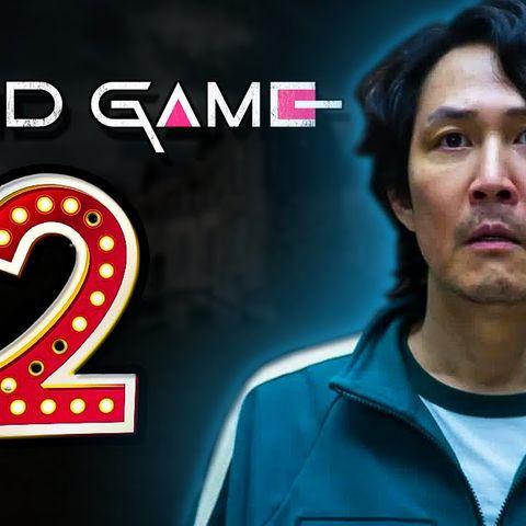 """""""Squid Game"""" киноны II бүлэг 2023 онд гарах төлөвтэй байна"""
