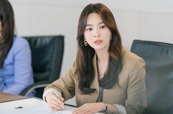 Өдгөө 40 настай Сун Хэ-гюгийн тоглосон шинэ кино ирэх долоо хоногт нээлтээ хийнэ