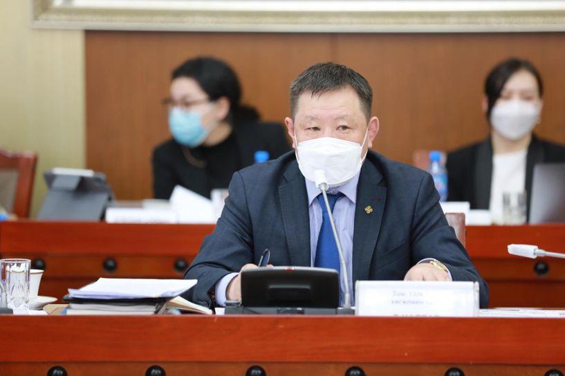 Л.Халтар: Жолоочид Хятадын талд очихоор эерэг гардаг асуудал 3 сар үргэлжилж байна